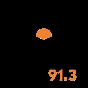 KSVY 91.3FM Logo