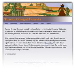www.tuscancowgirl.com