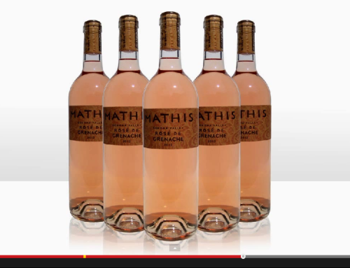 Product Description Video – Mathis Rosé