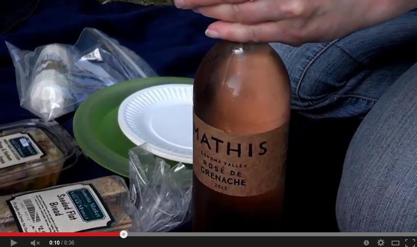Thumbnail of Get Mathis Rose Video
