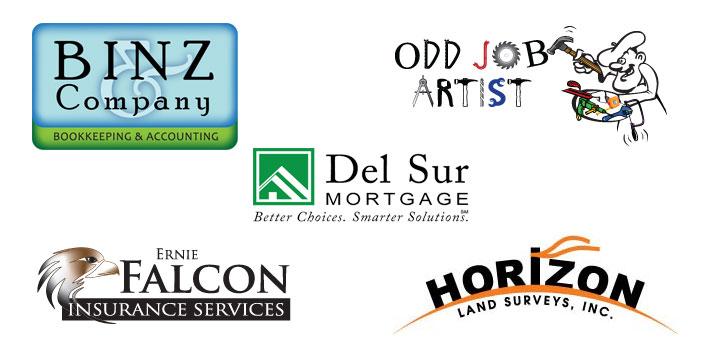 Logo Design - Assorted Images