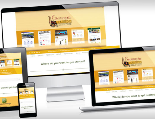 Website Design in Your Marketing Strategy