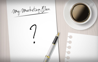 Market Plan Question Mark