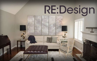 RE:Design living room