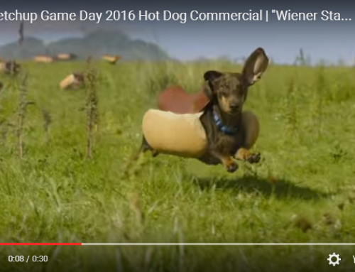 And the Wiener Is…