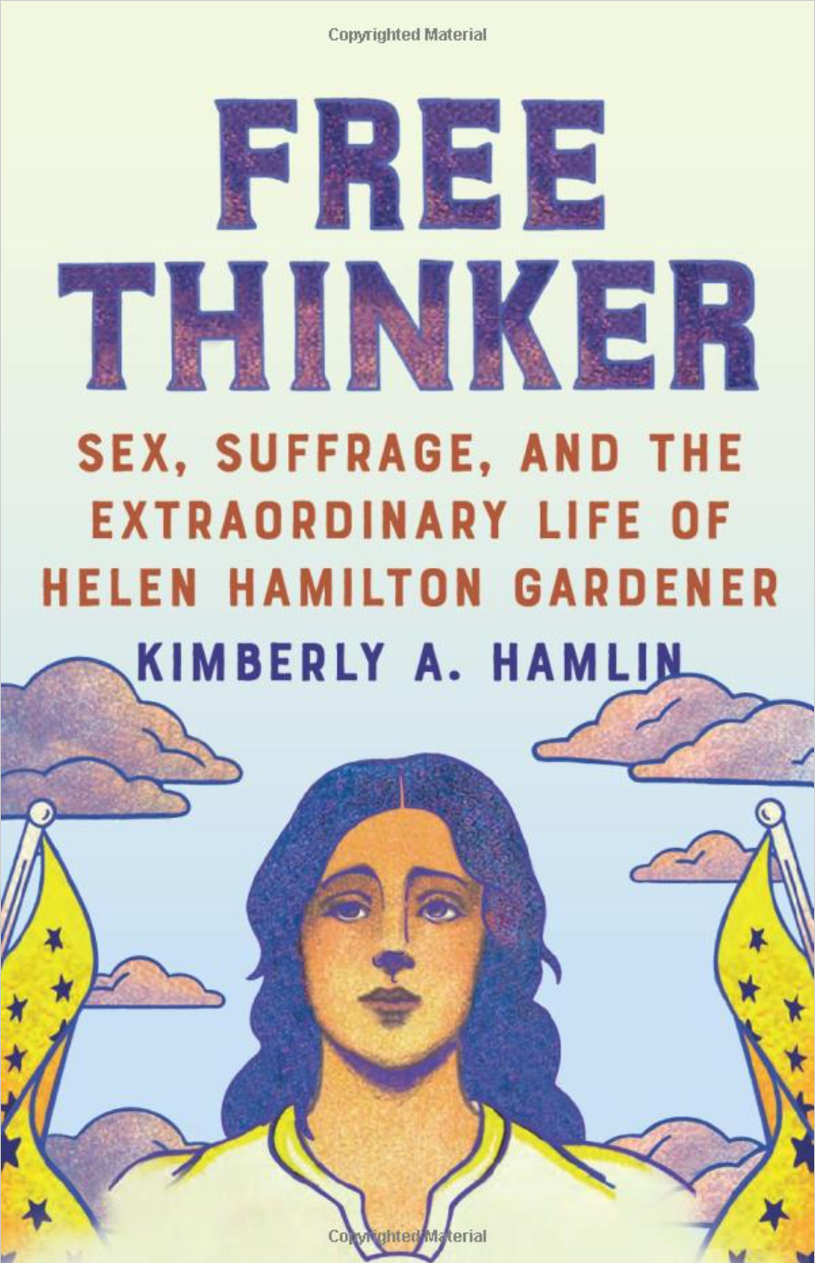 Free Thinker Cover