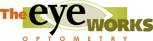 EyeWorks Optometry Logo