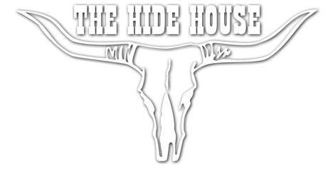 Hide House logo